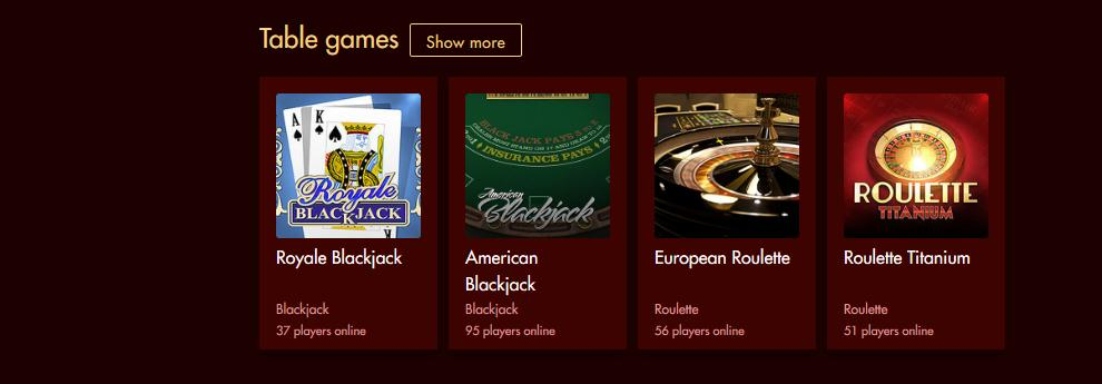 Spartan Slots Casino - US Players Accepted! 6